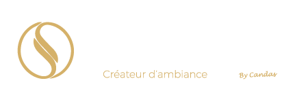 S-Design by Candas Logo